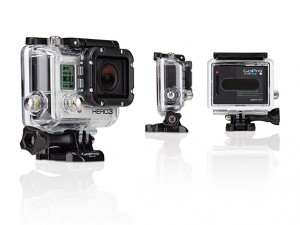 GoPro Hero 3 Black Edition im Test
