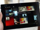 MWC: Sony Xperia Tablet Z im Hands-on