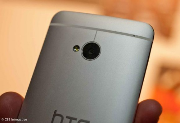 Nachfolger des HTC One soll The All New One heißen