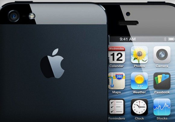iPhone 5S, Billig-iPhone und iPad Mini mit Retina-Display: Probleme bei der Produktion (Foto: CNET.com)