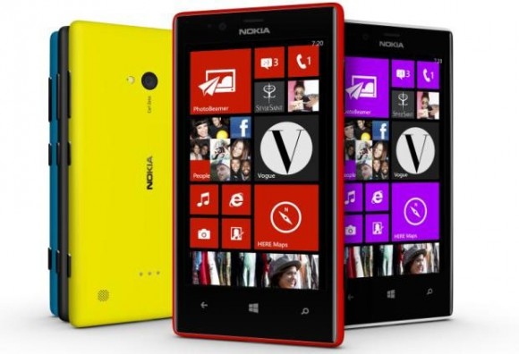 Nokia plant Lumia-Smartphone mit 5- bis 6-Zoll-Display (Foto: CNET UK)