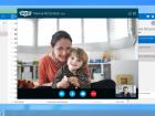 Skype: Microsoft integriert den Video-Messaging-Dienst in Outlook.com
