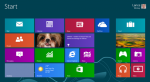 Windows Blue alias Windows 8.1: Neuer Metro-Dateimanager und verbessertes Multitasking (Foto: CNET.com)
