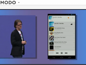 Google I/O: Google führt abobasierten Musik-Streaming-Dienst Play Music All Access ein