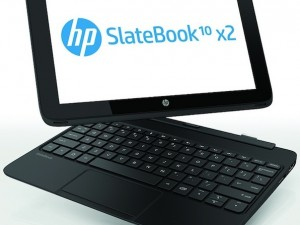 SlateBook x2: HP stellt Notebook-Tablet-Hybriden mit Android 4.2.2 vor