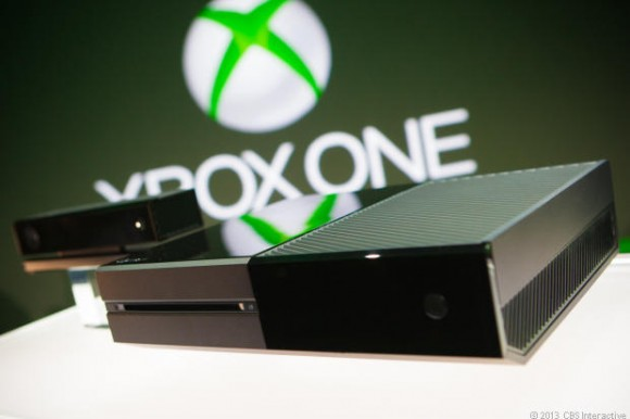 Xbox One: Game DVR und Skype kostenpflichtig, Unboxing-Video, Release am 5. November? (Foto: CNET.com)