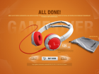 SteelSeries Flux: Individualisierbares Gaming-Headset zum Zusammenstellen