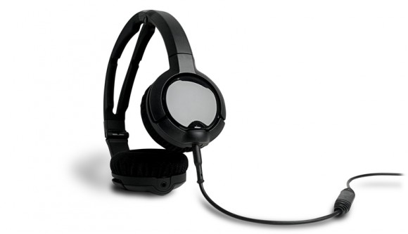 Steelseries Flux: Gaming-Headset zum Zusammenstellen (Bild: SteelSeries)