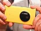 Nokia Lumia 1020 im Test: Windows-Phone-Smartphone mit 41-Megapixel-Kamera