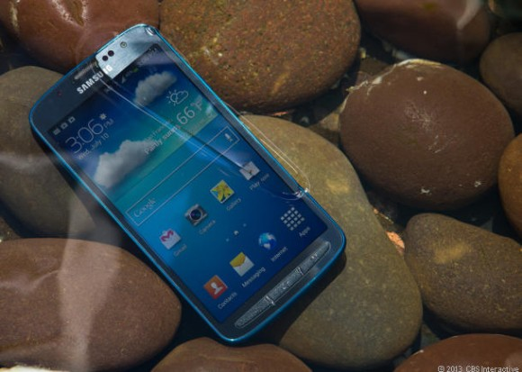 Samsung Galaxy S4 Active: Update auf Android 4.4.2 KitKat bahnt sich an