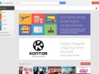 Google Play Store: Browser-Version erhält Update mit neuem Design