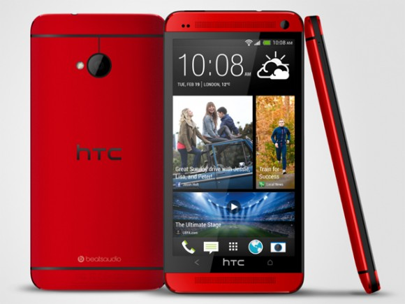 HTC One: Update auf Android 4.3 ab sofort verfügbar, Android 4.4 kommt Ende Januar 2014