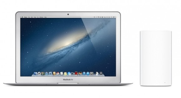 MacBook Air 2013: Apple behebt WLAN-Probleme (Bild: Apple).