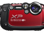 Fujifilm Finepix XP200 – solide Outdoorkamera im Test