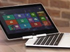 HP EliteBook Revolve 810: der kompakte Notebook-Tablet-Hybrid im Test