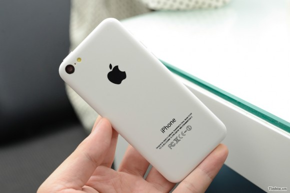 iPhone 5C: Apples Billig-iPhone kommt angeblich ohne Siri (Bild: Tinh te).