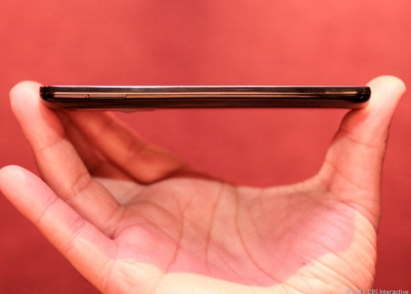 Hands-on: Das neue Android-Smartphone LG G2 im Detail