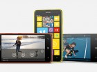 Nokia rollt Firmware-Update Amber für Windows Phone aus