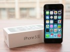 Galerie: Apple iPhone 5S mit iOS 7 im Detail