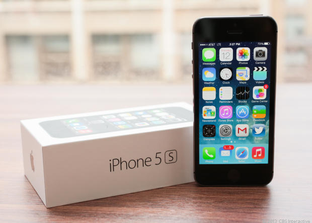 which iphone 5 is the best iphone 5s im test so schl 228 gt sich apples neues top modell 19631
