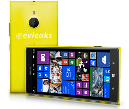 Microsoft Windows Phone 8: Details und Screenshots zu GDR3 aufgetaucht (Bild: via CNET.com)