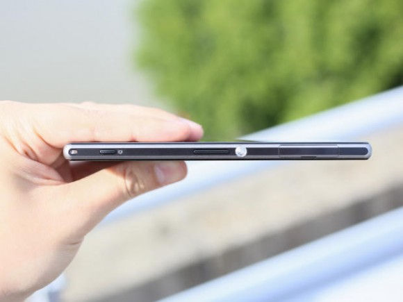 IFA 2013: Sony stellt Xperia Z1 vor – Hands-on