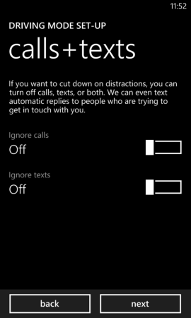 Microsoft Windows Phone 8: Details und Screenshots zu GDR3 aufgetaucht (Screenshot: Windows Phone Central/xs2K/The Verge)