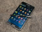 Galaxy Note 3: Samsung beginnt mit Android-5.0-Update in Russland