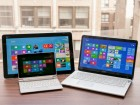 Microsoft Windows 8.1: die besten Tablets, Notebooks, Hybrid-Geräte und All-in-Ones