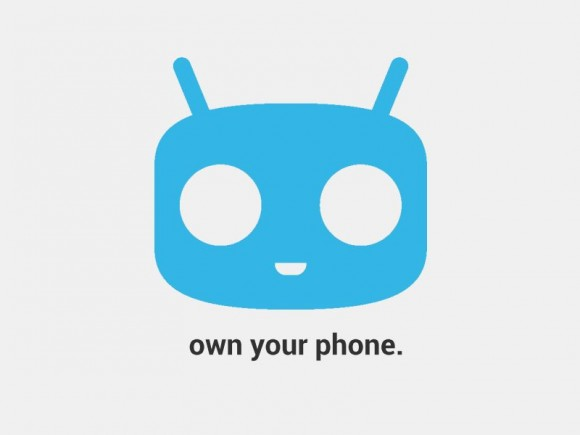 CyanogenMod: own your phone (Bild: CyanogenMod)
