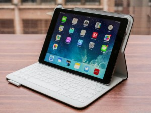 Die besten Keyboards für Apples iPad Air, iPad Mini & Co.