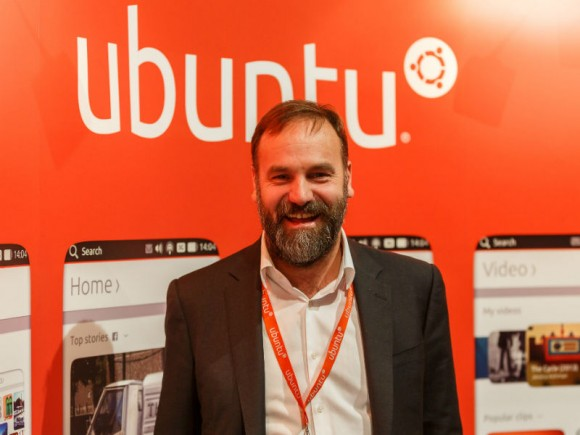 Canonical kündigt High-End-Smartphones mit Ubuntu Touch OS für 2014 an