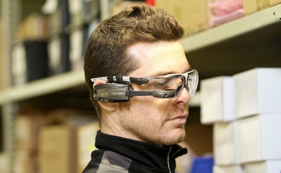 Vuzix M100 Smart Glasses: Google-Glass-Alternative für 999 Dollar vorbestellbar