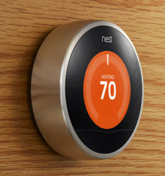 Nest Thermostat (Bild: Nest Labs)