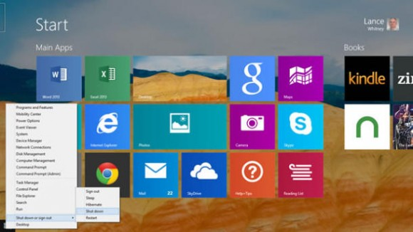 Microsoft Windows 8.1 Update 1: Vorabversion landet im Netz