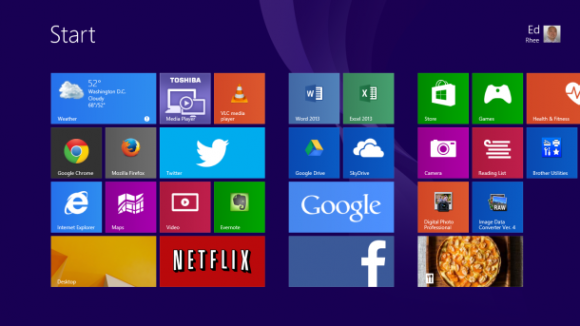 Microsoft Windows 8.1 Update: RTM-Version vorab herunterladen