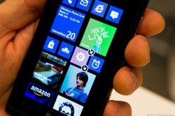 Windows Phone 8 (Bild: Josh Miller/CNET)
