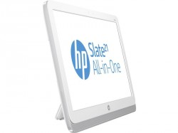 Hewlett-Packards Android-All-in-One HP Slate 21 (Foto: HP)
