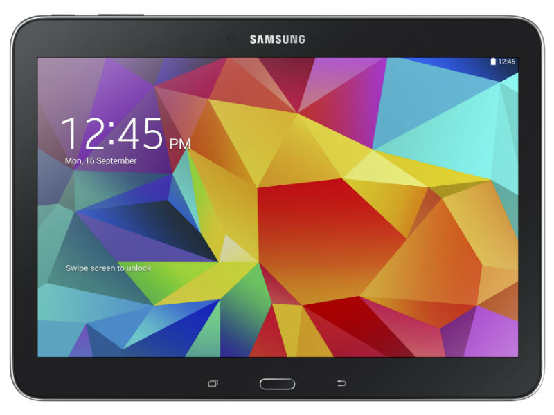 samsung galaxy tab 4 vorgestellt quad core android tablet mit 7 8 oder 10 1 zoll. Black Bedroom Furniture Sets. Home Design Ideas