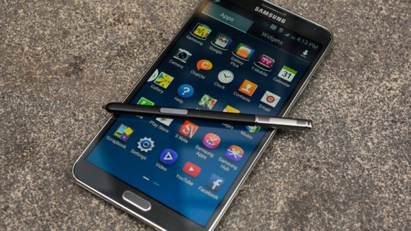 Galaxy Note 4: Livestream vom Samsung Unpacked Event