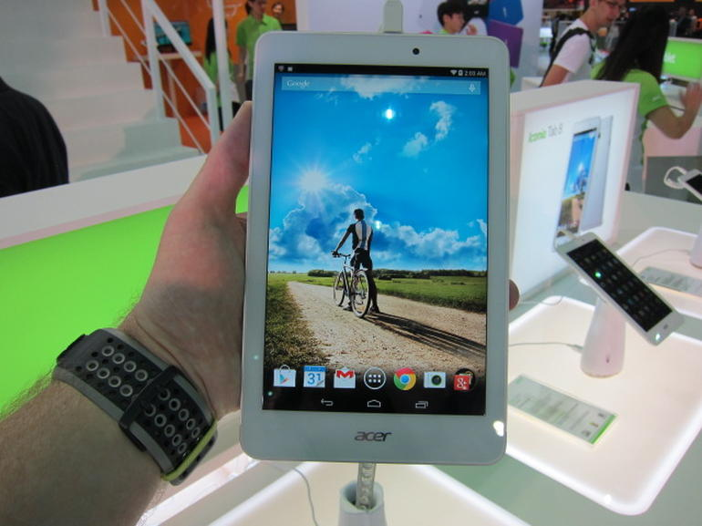 Acer iconia tab 8 a1-840fhd-10g2 - 7