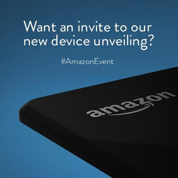 Amazon Smartphone: Launch-Event für 18. Juni angekündigt