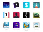 Apple Design Awards: die besten iOS-Apps 2014
