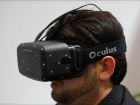 Oculus: Controller für Virtual Reality Headset Rift geplant