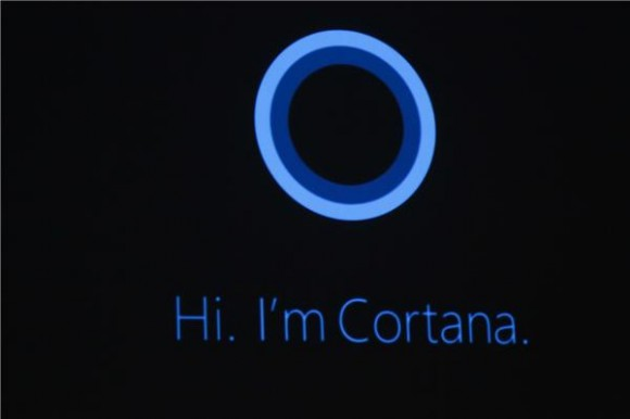 Cortana (Bild: News.com).