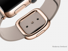 Apple Watch: Armbänder im Detail