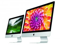 Apple iMac (Bild: Apple)