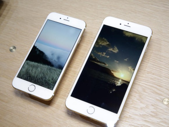 Apple iPhone 6 & 6 Plus: