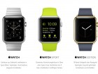 Apple Watch: die Kollektionen im Detail