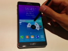 Galaxy Note 4: Smart Select und Multi Window angetestet